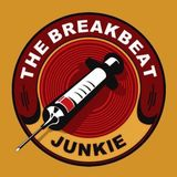 The Official Breakbeat Junkie Podcast [DRUM AND BASS Jan 2019]