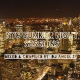 Hands On Wax Presents: NYC Summer Night Sessions