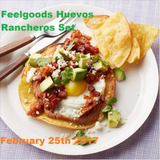 Feelgood's Huevos Rancheros Set