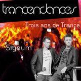 Trois ans de Trance - Signum