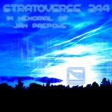 Stratoverse 244 - in memorial of Jan Paepcke