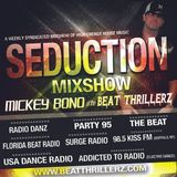 Seduction Mixshow #119