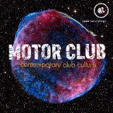 TECHNO DJ-Set / MOTOR CLUB #2 Fluc