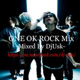ONE OK ROCK Mix