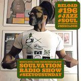 Soulvation Radio Show #196 (20.08.2017)