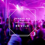 Revilo - Summer Mix 001