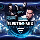 Festival Elektro Mix 2013