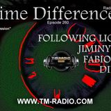 Fabio Orru - Time Differences 260 - 30-April-2017