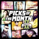 DJ War - Picks Of The Month #2