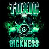 Unresolved @ Toxic Sickness Radio August 2015