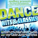 hits&classics nonstop mix part2