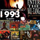 1993: Hip Hop's Golden Age Vol. 3