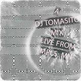dj tomasito -shockwaves