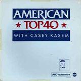 Casey Kasem's American Top 40 - January 23rd 1988