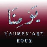 YAUMEN'Art Radio Hour - Let's Talk Turkey
