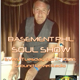 Basement Phil Soul Show 50 Weymouth Soul Club