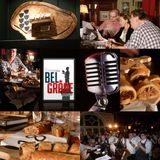 'Live To Eat' - BelgradeLife Radio | Great Sausage Roll Off
