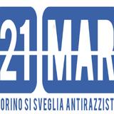 Torino Antirazzista - 21.03.15, interviste di Border Radio in piazza