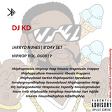 DJ KD | HIPHOP | Vol 060819