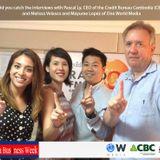 Pascal Ly, Melissa Velasco and Mayuree Lopez|Cambodia Business | 13 March, 2016