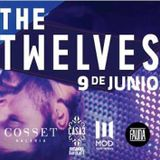 Referencia Circular // Temporada 2 - Programa 11 - Especial The Twelves & Club Fauna Mendoza