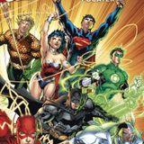 Komiksové bubliny 5 (23. 11.) - Batman, Vader, Hellboy, Astérix a spol.