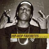 Hip-Hop Favorites [G-Eazy, Drake, Kanye West, Jay Z, Travis Scott]