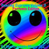 DJ Metty meets Magic 3XL (Magic van Aken) - Dancing Supreme 3 Partymix Edition
