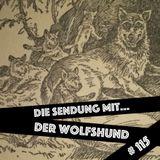 die sendung mit... der wolfhsund # 115