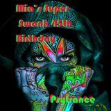 Return to Psytrance