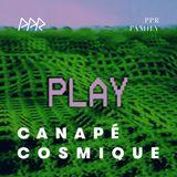 PPR0652 - Lucas Marchal - Canapé Cosmique #22