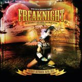 FreakNight Pump Up Set