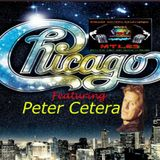 CHICAGO feat.PETER CETERA