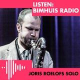 Joris Roelofs Solo (18-05-2019)