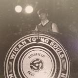 ☆ HIGHFIELD SOUL CLUB ☆ 26/07/2014 PART 4