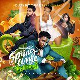 DJ Ty Boogie-Spring Time Blends 2K17 [Full Mixtape Download Link In Description]