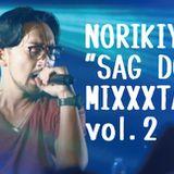 "NORIKIYO""""SAG DOWN""MIXXXTAPE vol.2.2"
