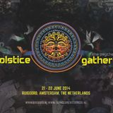 Tulpa LIVE Chill Out for Solstice 2014 Ruigoord, Amsterdam, Netherlands