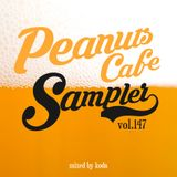 peanuts cafe sampler vol.147