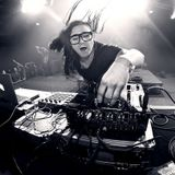 Skrillex - Coachella 2014 (Indio California) - 12.04.2014