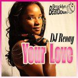DJ Renay - July 2019 Soulful House