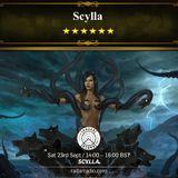 Scylla - 23rd September 2017