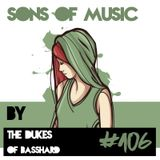 SONS OF MUSIC #106 by BASSHARD
