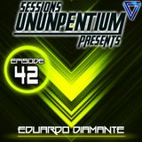 Ununpentium Sessions Episode 42 [ More Bass Residency ]
