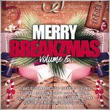 DJ Jay-P - BreakZmas Volume 5 (Black,Trap)