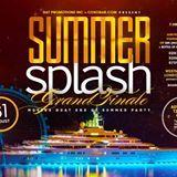MRP Live Set Summer Splash Summer Finale
