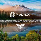 DJ Phalanx - Uplifting Trance Sessions EP. 333 [16.05.2017]
