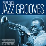 Pure Cool Jazz Grooves - Blue Groove