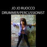 Jo Jo Ruocco – Percussionist/Drummer