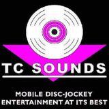 DJ Tony C's Dance Music Mixshow October 2016